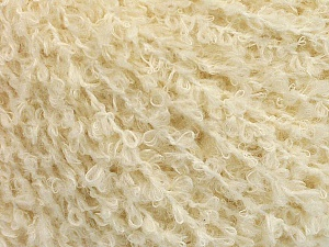 Fiber Content 47% Wool, 21% Cotton, 20% Polyamide, 12% Viscose, Brand ICE, Ecru, Yarn Thickness 3 Light  DK, Light, Worsted, fnt2-54814