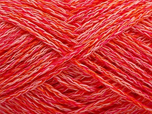 Fiber Content 100% Acrylic, Pink Shades, Brand ICE, fnt2-55124