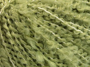 Fiber Content 100% Acrylic, Light Khaki, Brand ICE, Yarn Thickness 5 Bulky  Chunky, Craft, Rug, fnt2-55155