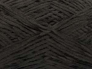 Fiber Content 100% Cotton, Brand ICE, Coffee Brown, Yarn Thickness 2 Fine  Sport, Baby, fnt2-55174