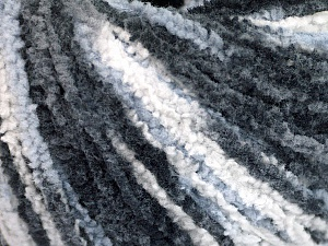 Fiber Content 100% Polyamide, Brand ICE, Grey Shades, Yarn Thickness 3 Light  DK, Light, Worsted, fnt2-56113