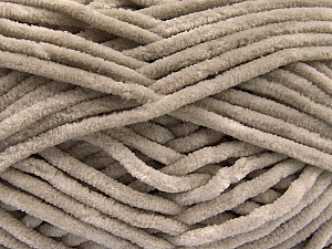 Fiber Content 100% Micro Fiber, Brand ICE, Beige, Yarn Thickness 4 Medium  Worsted, Afghan, Aran, fnt2-56129