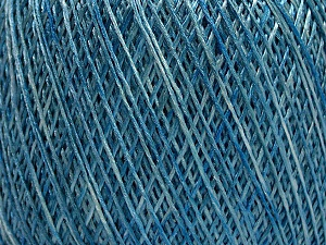 Fiber Content 100% Micro Fiber, Turquoise Shades, Brand ICE, fnt2-56169