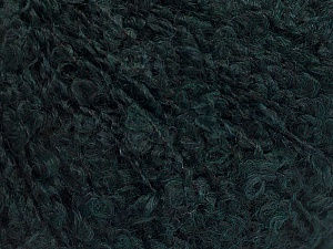 Fiber Content 90% Acrylic, 10% Polyamide, Brand ICE, Dark Green, Yarn Thickness 3 Light  DK, Light, Worsted, fnt2-56847