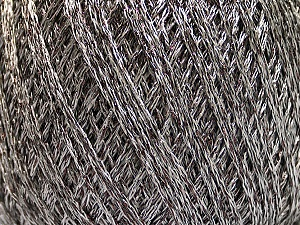 Fiber Content 75% Viscose, 25% Metallic Lurex, Brand ICE, Copper, Camel, Yarn Thickness 2 Fine  Sport, Baby, fnt2-57023