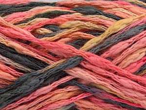 Fiber Content 100% Cotton, Pink Shades, Brand ICE, Grey, Cream, fnt2-57189