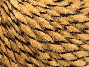 Fiber Content 50% Wool, 50% Acrylic, Brand ICE, Cafe Latte, fnt2-57463