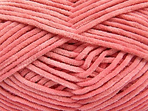 Fiber Content 100% Micro Fiber, Pink, Brand ICE, Yarn Thickness 3 Light  DK, Light, Worsted, fnt2-57659