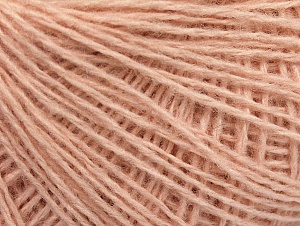 Fiberinnhold 50% Akryl, 50% Ull, Light Rose Pink, Brand ICE, fnt2-58306