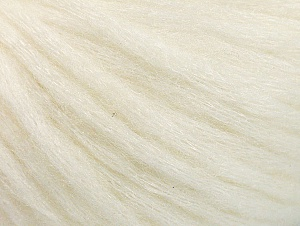Vezelgehalte 40% Acryl, 30% Wol, 30% Polyamide, White, Brand ICE, Yarn Thickness 4 Medium  Worsted, Afghan, Aran, fnt2-58406