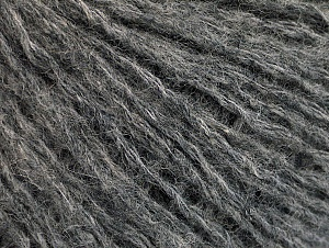 Fiber Content 74% Wool, 24% Polyamide, 2% Elastan, Brand ICE, Grey, Yarn Thickness 2 Fine  Sport, Baby, fnt2-58508