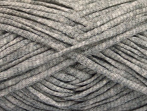 Fiber Content 50% Polyamide, 30% Wool, 20% Acrylic, Light Grey, Brand ICE, fnt2-58549