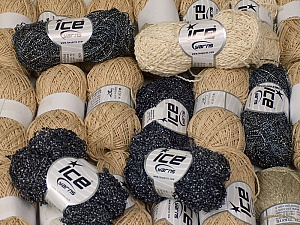Summer Yarns  Brand ICE, fnt2-58634