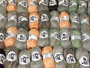 Fancy Yarns  Brand ICE, fnt2-58635