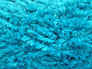 Fiber Content 100% Micro Fiber, Turquoise, Brand ICE, Yarn Thickness 6 SuperBulky  Bulky, Roving, fnt2-58821