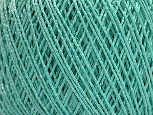 Fiber Content 80% Viscose, 20% Polyester, Mint Green, Brand ICE, fnt2-58888