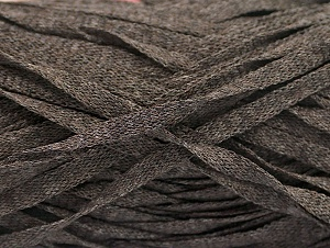 Fiber Content 82% Viscose, 18% Polyester, Brand ICE, Dark Camel, Yarn Thickness 5 Bulky  Chunky, Craft, Rug, fnt2-58901
