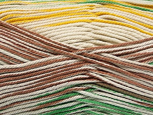 Fiber Content 100% Mercerised Cotton, Yellow, Brand ICE, Green, Camel, Beige, fnt2-58987
