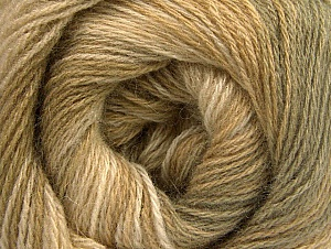 Fiber Content 60% Acrylic, 20% Angora, 20% Wool, Brand ICE, Camel, Beige, Yarn Thickness 2 Fine  Sport, Baby, fnt2-59749