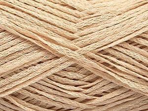 Fiber Content 100% Acrylic, Brand ICE, Cafe Latte, Yarn Thickness 2 Fine  Sport, Baby, fnt2-59782