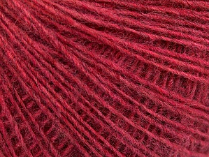 Fiber Content 50% Wool, 50% Acrylic, Orchid, Brand ICE, Yarn Thickness 2 Fine  Sport, Baby, fnt2-60030