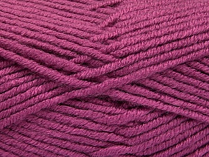 Fiber Content 100% Acrylic, Orchid, Brand ICE, Yarn Thickness 5 Bulky  Chunky, Craft, Rug, fnt2-60937