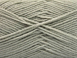 Fiber Content 100% Acrylic, Light Grey, Brand ICE, fnt2-60956
