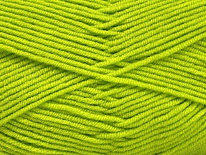 Fiber Content 100% Acrylic, Light Green, Brand ICE, fnt2-60977