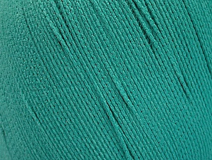 Yarn is best for swimwear like bikinis and swimsuits with its water resistant and breathing feature. Fiber Content 100% Polyamide, Turquoise, Brand ICE, fnt2-61350