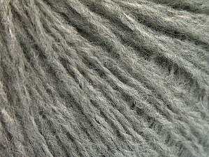 Fiberinnehåll 50% Akryl, 50% Ull, Light Grey, Brand ICE, fnt2-62302