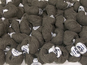Winter Yarns This mixed lot includes a total of 2000 gr (70.5 oz.) yarn. There is no standard for ball weight. Also disregard any information on the labels. You will get what you see in the photo. Brand ICE, fnt2-62476