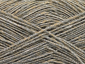 Fiber Content 65% Acrylic, 35% Viscose, Brand ICE, Grey, Camel, Yarn Thickness 2 Fine  Sport, Baby, fnt2-62759