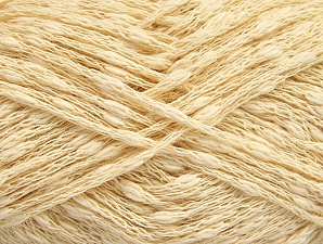 Fiber Content 100% Cotton, Brand ICE, Cream, fnt2-63025