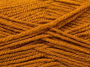 Fiber Content 100% Acrylic, Olive Green, Brand ICE, Yarn Thickness 3 Light  DK, Light, Worsted, fnt2-22415