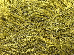 Fiber Content 100% Polyester, Olive Green, Brand ICE, Yarn Thickness 5 Bulky  Chunky, Craft, Rug, fnt2-22739