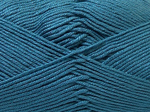 Fiber Content 100% Antibacterial Dralon, Brand ICE, Blue, Yarn Thickness 2 Fine  Sport, Baby, fnt2-32834