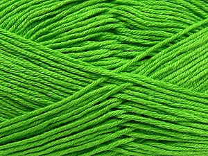 Fiber Content 100% Antibacterial Dralon, Light Green, Brand ICE, Yarn Thickness 2 Fine  Sport, Baby, fnt2-35235