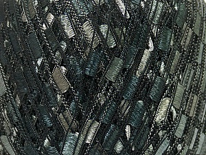 Trellis  Fiber Content 100% Polyester, Brand ICE, Grey Shades, Yarn Thickness 5 Bulky  Chunky, Craft, Rug, fnt2-42712