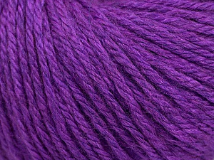 Fiber Content 40% Acrylic, 40% Merino Wool, 20% Polyamide, Lavender, Brand ICE, Yarn Thickness 3 Light  DK, Light, Worsted, fnt2-45824