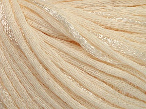 Fiber Content 79% Cotton, 21% Viscose, Brand ICE, Dark Cream, Yarn Thickness 3 Light  DK, Light, Worsted, fnt2-48341