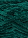 Fiber Content 100% Micro Fiber, Brand ICE, Dark Green, Yarn Thickness 5 Bulky  Chunky, Craft, Rug, fnt2-26177