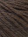 Fiber Content 40% Acrylic, 35% Wool, 25% Alpaca, Brand ICE, Camel, Yarn Thickness 5 Bulky  Chunky, Craft, Rug, fnt2-31128