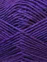 Fiber Content 50% Bamboo, 25% Cotton, 25% Dralon, Lavender, Brand ICE, Yarn Thickness 2 Fine  Sport, Baby, fnt2-34213