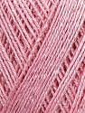 Fiber Content 100% Bamboo, Light Pink, Brand ICE, Yarn Thickness 2 Fine  Sport, Baby, fnt2-35224