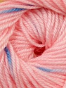 Fiber Content 60% Premium Acrylic, 40% Merino Wool, Yellow, Light Pink, Brand ICE, Blue, Yarn Thickness 2 Fine  Sport, Baby, fnt2-35577