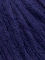 Fiber Content 80% Wool, 20% Polyamide, Purple, Brand ICE, Yarn Thickness 4 Medium  Worsted, Afghan, Aran, fnt2-35945