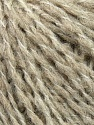 Fiber Content 100% Wool, Yarn Thickness Other, Brand ICE, Beige, fnt2-36254