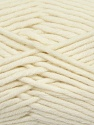 Fiber Content 50% Acrylic, 50% Wool, Off White, Brand ICE, fnt2-36510