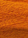 Fiber Content 70% Acrylic, 5% Lurex, 25% Angora, Orange, Brand ICE, Gold, Yarn Thickness 2 Fine  Sport, Baby, fnt2-36557