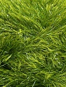 Fiber Content 75% Polyester, 25% Lurex, Brand ICE, Green, Yarn Thickness 5 Bulky  Chunky, Craft, Rug, fnt2-37324